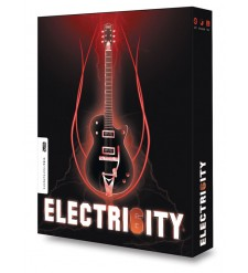 Vir2 Electri6ity Guitar Virtual Instrument  