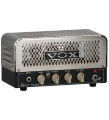 Vox NT2H Lil Night Train Valve Amp Head