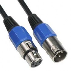 ACME 10 metre 3 pin DMX cable   (CABL12)