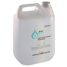 ACME Aquahaze 5L of Light Fluid for Hazer   (FLUI05)