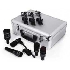 Audix DP5A 5-piece drum mic pack