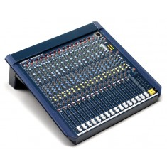 Allen & Heath MixWizard WZ3 16:2 mixer