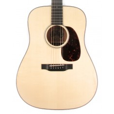 Collings D1A Acoustic Guitar, Natural, Adirondack Top  (Pre-Owned)