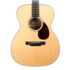 Collings OM1 Electro Acoustic Guitar, Natural, K&K Pickup (Pre-Owned)