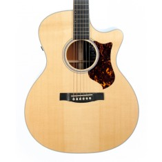 Martin GPCPA Mahogany Electro Acoustic Guitar, Natural  (Pre-Owned)