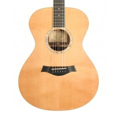 Taylor GC7 Acoustic Guitar, Natural (Pre-Owned)