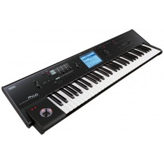 Korg M50 61 synth workstation  (ex-display)