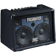 Roland KC-110 Battery Powered Keyboard Amplifier   (as new)