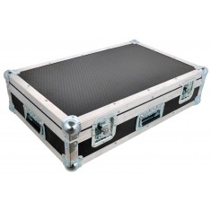 Flightcase Warehouse Twin Pioneer CDJ800 Flightcase (hexa)