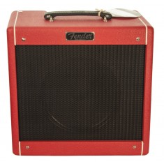 Fender Pro Junior III Red October Limited Edition Guitar Combo