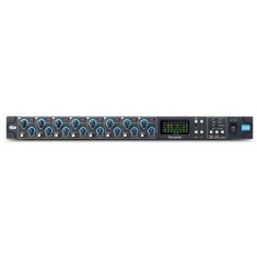 Focusrite Octopre MK II Dynamic 8 Channel Preamp with Compression