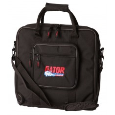 Gator GMIXB1212 mixer bag (12 x 12 x 4 inches)