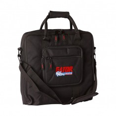Gator GMIXB1515 mixer bag (15 x 15 x 4 inches)