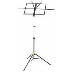 Hercules Music Stand With Carry Bag BS050B