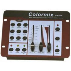 iSolution CA32 Colourmix controller for iColour fixtures   (ISIC04)