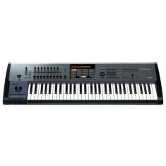 Korg Kronos 61 Synthesizer Workstation  