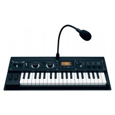 Korg microKORG XL PLUS Synthesizer/Vocoder 