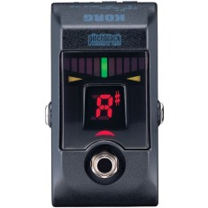 Korg Pitchblack Chromatic Pedal Tuner