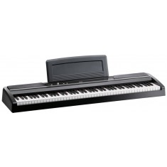 Korg SP-170S 88 note Portable Digital Piano (Black)