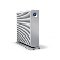 LaCie 2 TB d2 Quadra USB 3.0, FireWire 800, USB 3.0, USB 2.0, eSATA 3Gb/s 