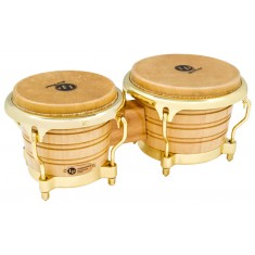 Latin Percussion Generation II LP201AX-2AW Bongos