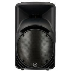 Mackie SRM450v2 Active PA Speaker (Black)