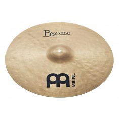 Meinl B20ETHC Byzance Traditional 20 inch Extra Thin Hammered Crash Cymbal  