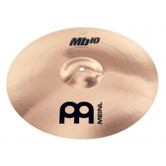 Meinl MB10-17MC-B MB10 17 Inch Medium Crash Cymbal  
