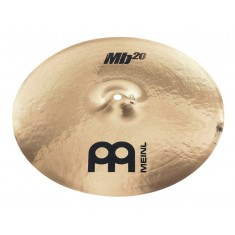 Meinl MB20-19HC-B MB20 19 Inch Heavy Crash Cymbal  