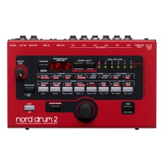 Nord Drum 2 Virtual Analogue Drum Synthesizer Module