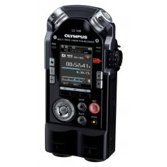 Olympus LS-100 Multitrack Portable Recorder
