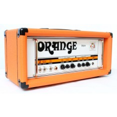 Orange TH30 Guitar Head with Blackstar HTV-412 Cab