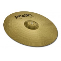 Paiste 101 18 Inch Brass Crash/Ride Cymbal  