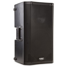 QSC K10 10 inch active 2 way PA speaker