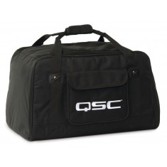 QSC K10 Tote - soft, padded, weather resistant bag for K10 PA speaker
