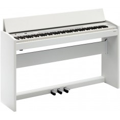 Roland F-120-WH Digital Piano (White)