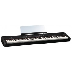 Roland FP-50 SuperNATURAL Digital Piano, Black 