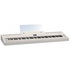 Roland FP-80 SuperNATURAL Digital Piano, White 