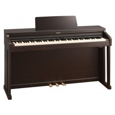 Roland HP-503 SuperNATURAL Digital Piano, Rosewood