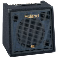 Roland KC-350 120W keyboard amplifier
