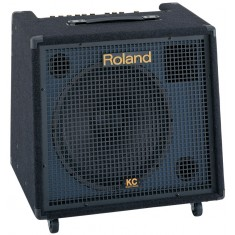 Roland KC-550 180W keyboard amplifer