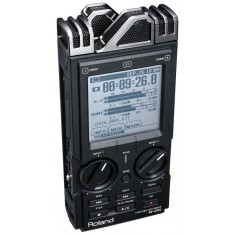 Roland R-26 Portable Digital Recorder