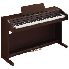 Roland RP-301R Digital Piano with Rhythms (Rosewood)
