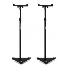 Samson MS100 Studio Monitor Stands (Pair)