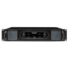 Samson SX2800 Rackmount Power Amplifier 