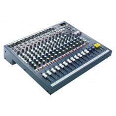 Soundcraft EPM12 12 Channel Mixing Desk