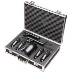 Stagg DMS5700 7 piece drum mic set