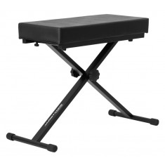 Ultimate JamStands JS-MB100 Medium Keyboard Bench